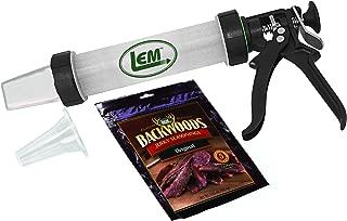 LEM Products 555 Jerky Gun