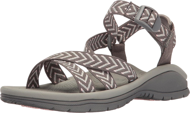 JSport by Max 81% OFF Jambu Limited time sale Women's Flat Sandal Niagara