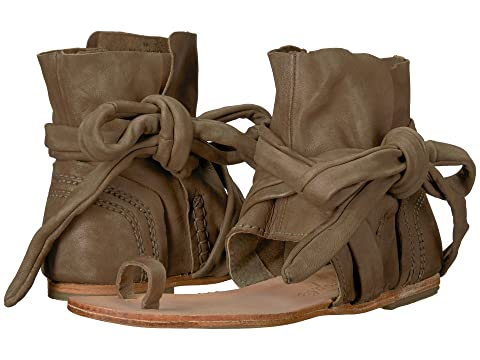 17cd46a7bc4 Free People Delaney Boot Sandal at Zappos.com