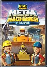 bob the builder mega machines dvd