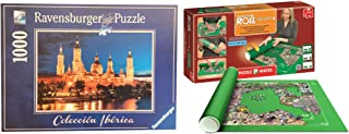 Amazon.es: mantel puzzle