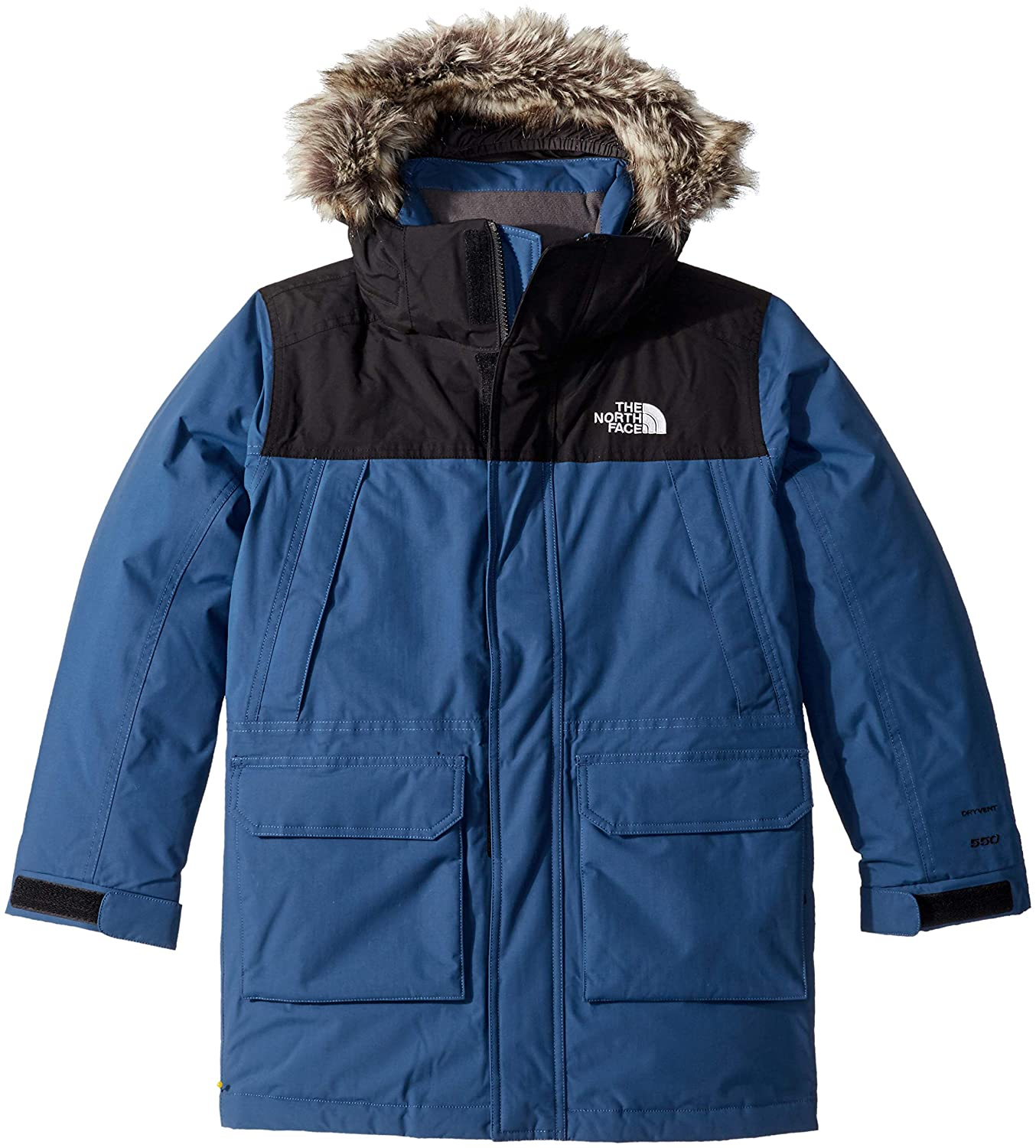 The North Face OUTERWEAR ボーイズ US サイズ: XX-Small カラー: ブルー