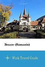 romania brasov map