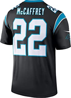Best christian mccaffrey authentic jersey Reviews
