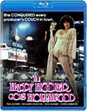 The Happy Hooker Goes Hollywood (Blu-ray)
