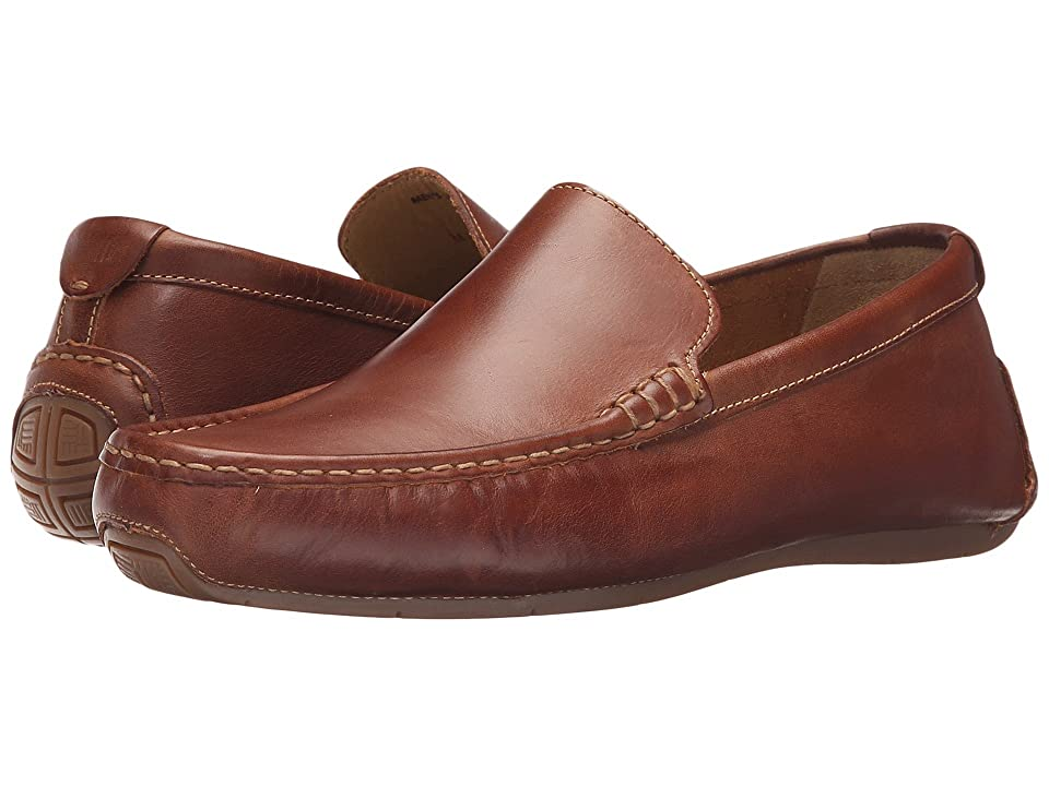 Cole Haan Somerset Venetian II (Dark Camel) Men