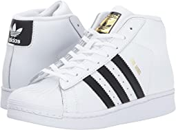 adidas Originals Kids Pro Model (Little Kid)
