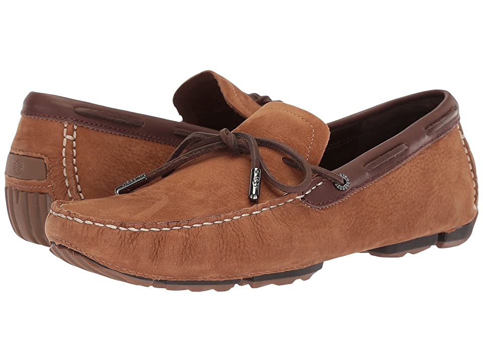 UGG Bel-Air Lace Slip-On (Chestnut) Men