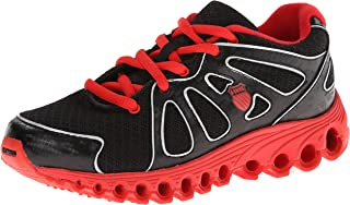 K-Swiss Tubes 130 Mesh Cross-Training Shoe (Toddler/Little Kid)