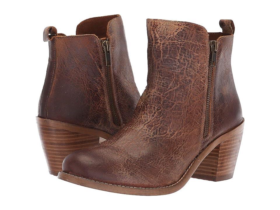 321e94d68e Diba True Java Time (Tan Vintage) Women s Shoes