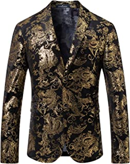 Best big and tall floral blazers Reviews