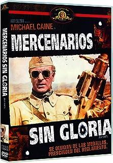 Mercenarios Sin Gloria DVD