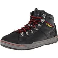 Men's Brode Hi Steel Toe Skate Shoe