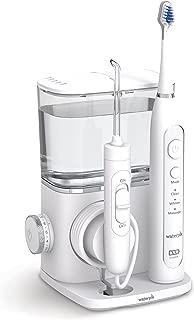 Waterpik CC-01 全套护理 冲牙器 声波牙刷 需配变压器