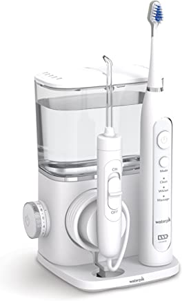 Waterpik *護理振動電動牙刷加水牙線