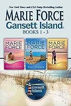 Gansett Island Boxed Set Books 1-3