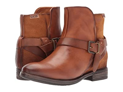 Pikolinos Ordino W8M-8919 (Brandy) Women
