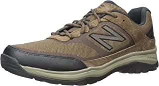 New Balance Men's MW669BR Walk Shoe-M