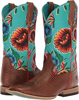 Ariat Kids Gringa (Toddler/Little Kid/Big Kid)