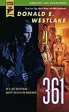 361 (Hard Case Crime Novels)