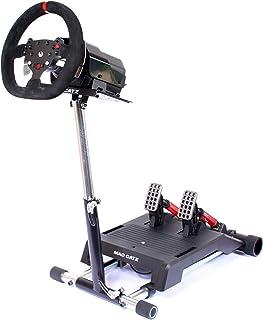 ホイールスタンドプロ マッドキャッツ Mad Catz Pro Racing Force Feedback Wheel (ステアリングコントローラー別売)