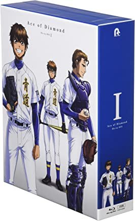 ダイヤのA  Blu-ray BOX 1 [Blu-ray]
