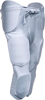 TAG Youth Football Game Pant with Integrated Pads
