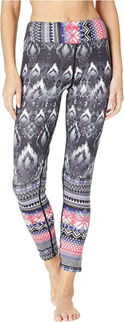 MTF Sublimated Print Tight