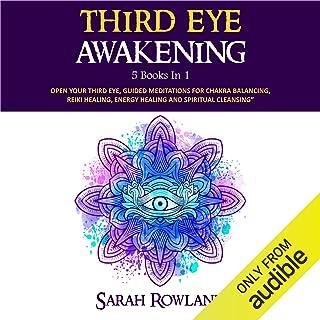 Third Eye Awakening: 5 in 1 Bundle
