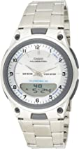 Casio Collection UNISEX Watch AW-80D-7AVES