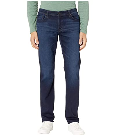 AG Adriano Goldschmied Graduate Tailored Leg Denim Pants in Compass (Compass) Men