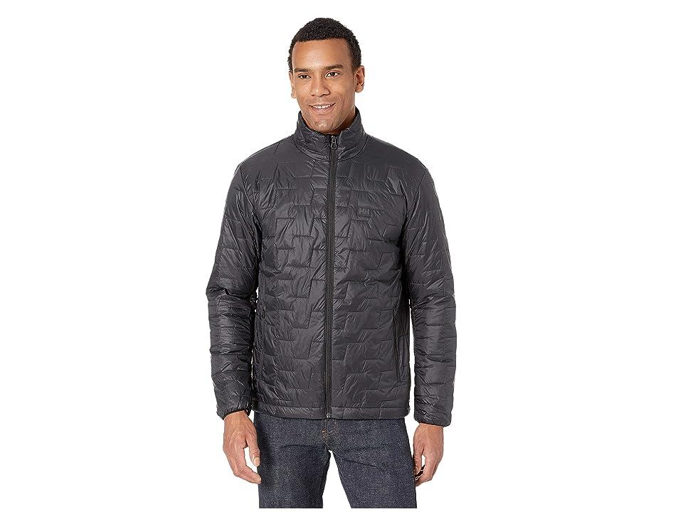 Helly Hansen Lifaloft Insulator Jacket (Black Matte) Men