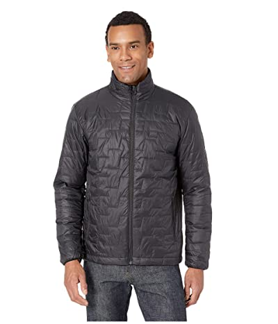 Helly Hansen Lifaloft Insulator Jacket (Black Matte) Men