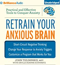 retrain your brain audiobook