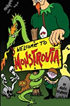 Welcome to Monstrovia (Tales of Monstrovia Book 1)
