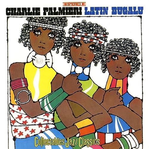 Latin Bugalu
