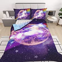 Hippie Comedy Hot Pop Bedding Cover Bedspread Twin for Kids Adult Bedroom Dice Skull Soft Comforter Quilt Cover Popular Crown Bedspread Cover Bedroom Collection 2 Piece Coverlet Set with Pillow Sham