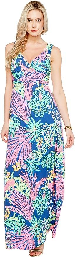 Lilly Pulitzer - Sloane Maxi Dress