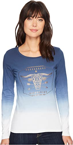 Ariat - Nordic Graphic Top