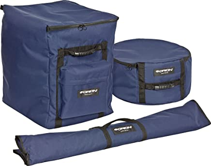 Orion 15102 Set of SkyQuest XX16g Padded Telescope Cases