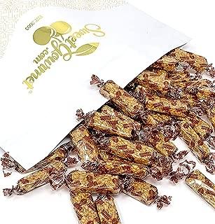 Joyva Sesame Honey Crunch - all natural, kosher candy 3 pounds