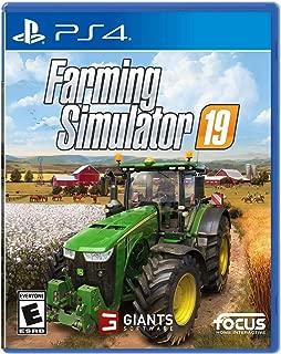 farming simulator 19 equipment