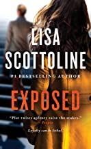 Exposed: A Rosato & DiNunzio Novel