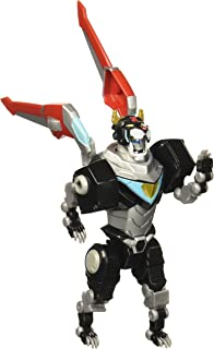 Voltron Black Lion Die Cast Figure
