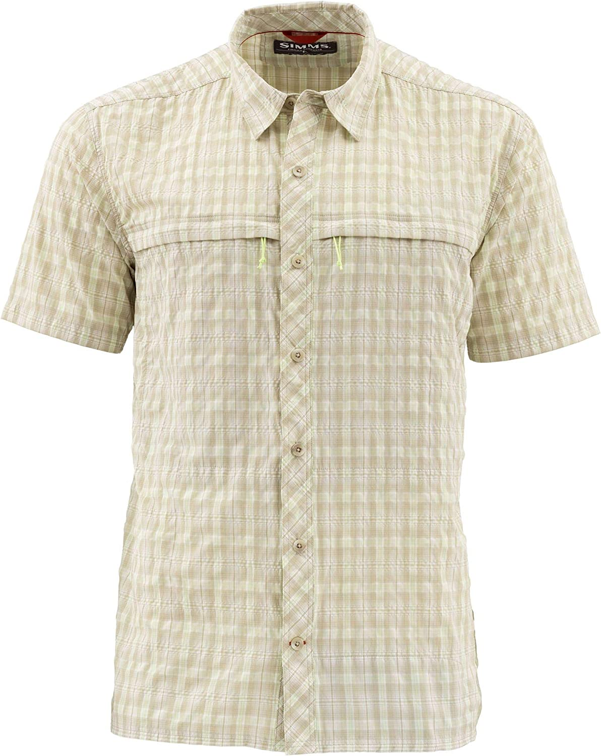 Reservation Simms Men's UPF 30+ Stone Fishing Cold Shirt Cooling Free shipping on posting reviews