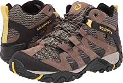 c3aaaffc Merrell outland mid waterproof brown leather + FREE SHIPPING ...