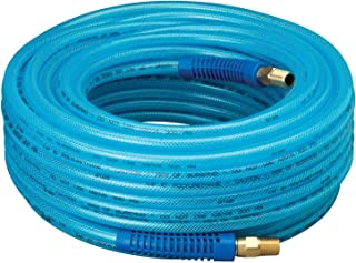Amflo 12-25E Polyurethane Air Hose – Non-marring, Smooth Finish, Easy to carry,..