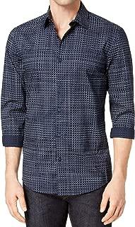 Alfani Men's Printed Shirt