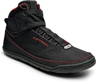 Astral Hiyak Outdoor Minimalist Boots, Insulated and Quick Drying, Made for Water and Boat