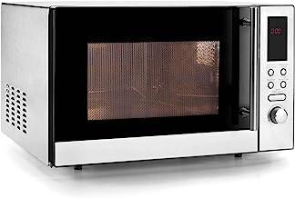 Lacor Lacor-69323-Horno microondas con Plato Giratorio 1000W, 23L, 23 L